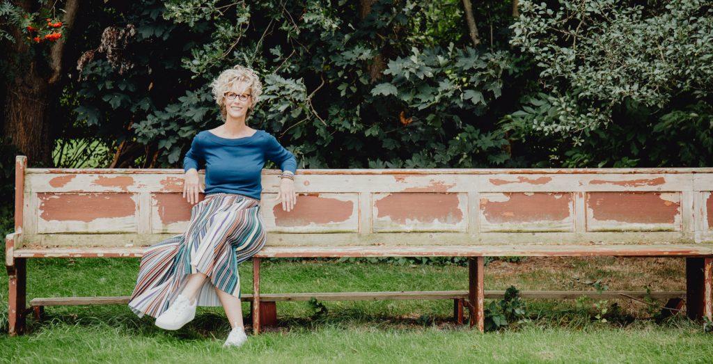 Masja Slootweg LinkedIn-expert ondernemerscoach