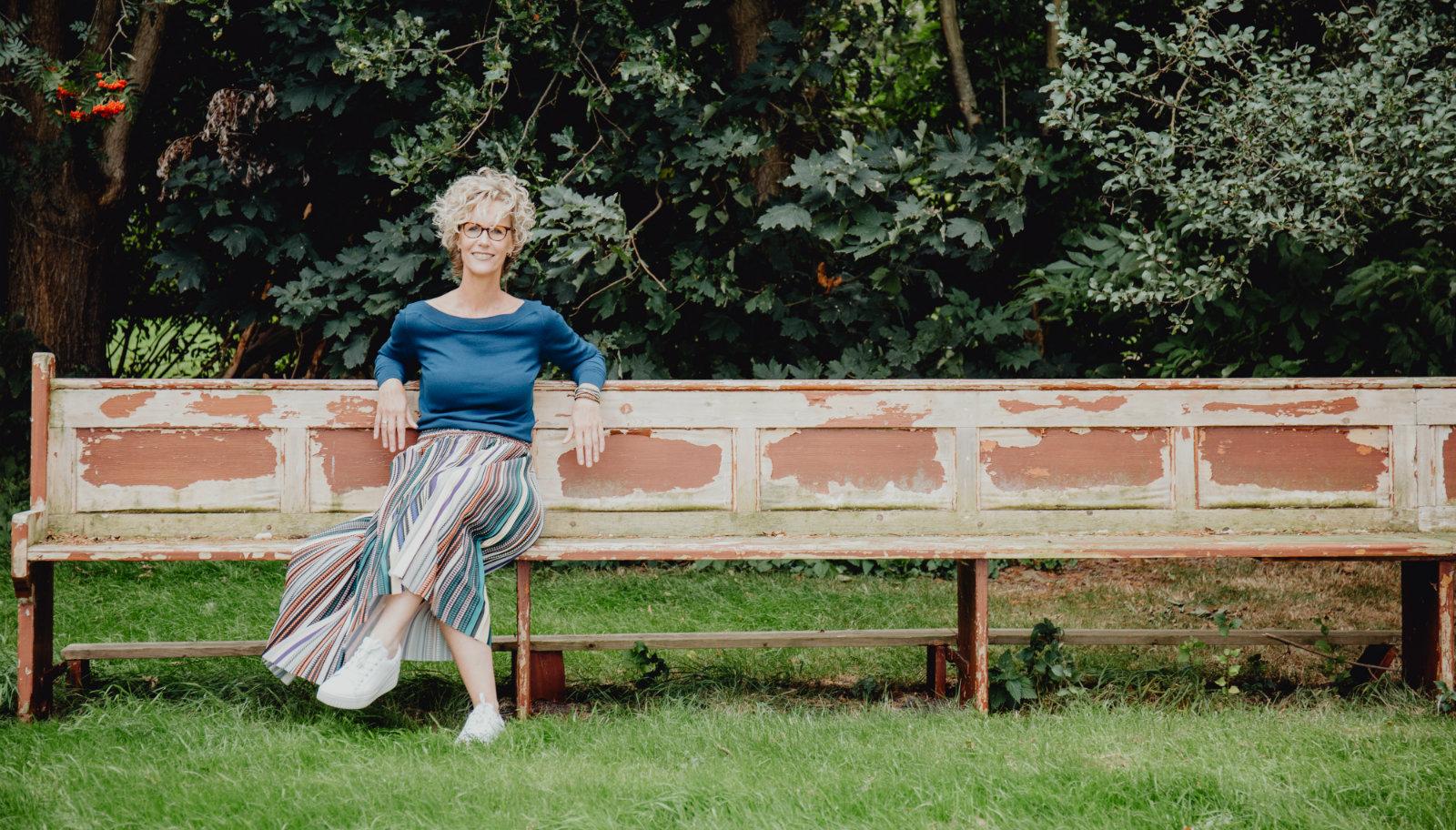Masja Slootweg LinkedIn-Expert & ondernemerscoach